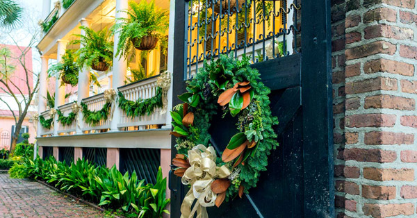 Christmas in Charleston, SC 2020 | Holiday Events, Packages More