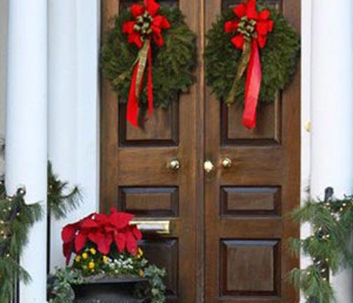 Christmas In Charleston | SC